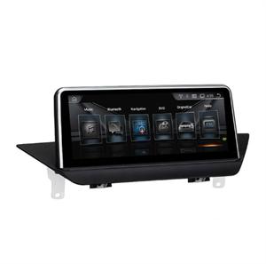 Штатная магнитола FarCar NBT для BMW X1 (E84) на Android 6.0.1 (B3006)