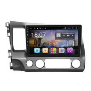 Автомагнитола для Honda Civic 4D (2006-2012) MyDean A044 Android 8.1
