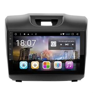 Автомагнитола для Isuzu D-Max (2011-) MyDean A203 Android 8.1