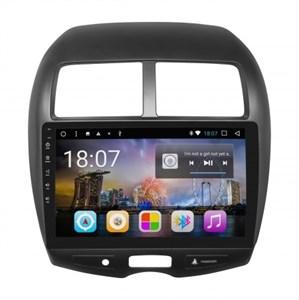 Автомагнитола для Mitsubishi ASX (2010-) MyDean A452 Android 8.1