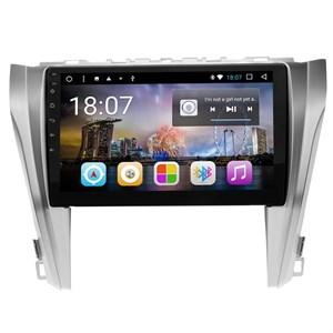 Автомагнитола для Toyota Camry (2014-2017) MyDean A466 Android 8.1