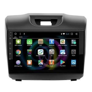 Автомагнитола для Isuzu D-Max (2011-) MyDean B203 Android 8.1