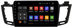 Штатная магнитола Roximo 4G RX-1110 для Toyota Rav4 (Android 10.0)