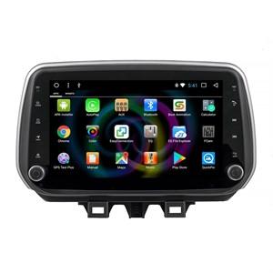 Автомагнитола для Hyundai Tucson (2018+) MyDean B801 Android 8.1