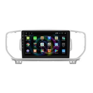 Автомагнитола для KIA Sportage (2016-2018) MyDean B576 Android 8.1