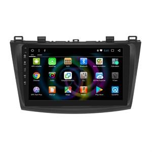 Автомагнитола для Mazda 3 (2009-2013) MyDean B035 Android 8.1