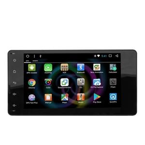 Автомагнитола для Mitsubishi Universal MyDean B230U Android 8.1