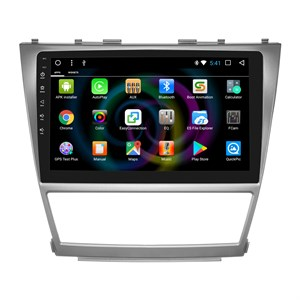 Автомагнитола для Toyota Camry V40 (2006-2011) MyDean B064 Android 8.1