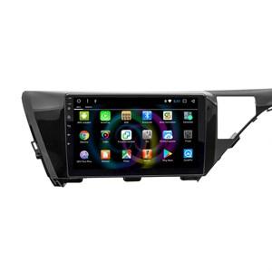 Автомагнитола для Toyota Camry (2018-) MyDean B471 Android 8.1