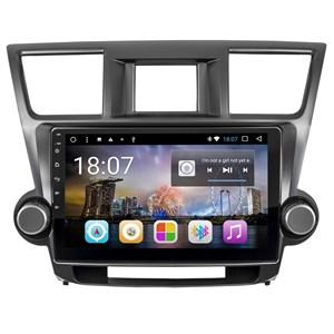 Автомагнитола для Toyota Highlander (2007-2013) MyDean B036 Android 8.1