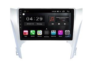 Farcar RG131R (S300)-SIM 4G с DSP для Toyota Camry  2011-2014 на Android 9.0