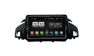FARCAR LX362R (S195) с DSP для Ford Kuga 2013+ на Android 8.1