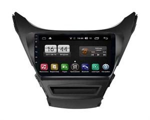 FARCAR LX360R (S195) с DSP для Hyundai Elantra V (MD) 2011-2014 на Android 8.1