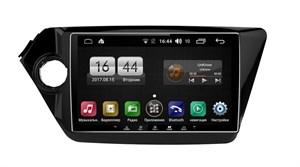 FARCAR LX106R (S195) с DSP для Kia Rio III 2011-2017 на Android 8.1