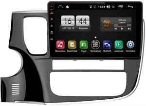 FARCAR LX1006R (S195) с DSP для Mitsubishi Outlander III 2012-2017  на Android 8.1