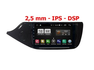 FARCAR LX216R (S195) с DSP для Kia Ceed 2012-2017 на Android 8.1