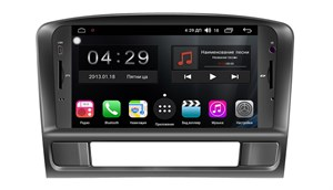 Farcar RL072 (S300) с DSP для Opel Astra J 2010-2016 на Android 9.0