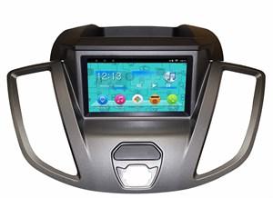 Штатная магнитола Parafar для Ford Transit 2017+ на Android 7.1.2 (PF363Slim)