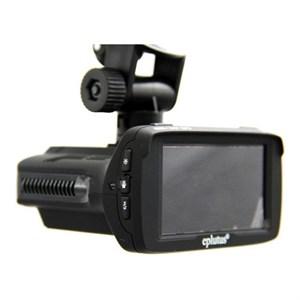 Видеорегистратор Full HD + Радар Детектор + GPS