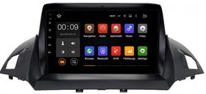 Штатная магнитола Roximo 4G RX-1716 для Ford Kuga II 2013-2019 (Android 10.0)