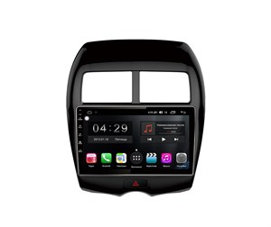 Farcar RG026R (S300) SIM-4G с DSP для Citroen C4 AirCross 2012-2017 на Android 9.0