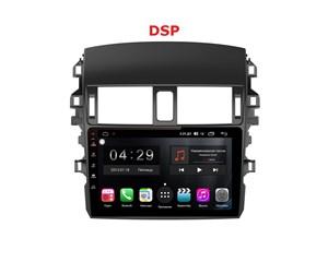 Farcar RG063R (S300) SIM-4G с DSP для Toyota Corolla на Android 9.0