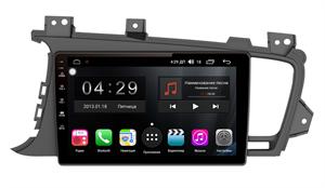Farcar RG091R (S300) SIM-4G с DSP для KIA Optima 2010-2013 на Android 9.0