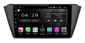 Farcar RG2002R (S300) SIM-4G с DSP для Skoda Fabia на Android 9.0