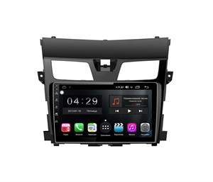 Farcar RG2004R (S300) SIM-4G с DSP для Nissan Teana III 2014-2017 на Android 8.1