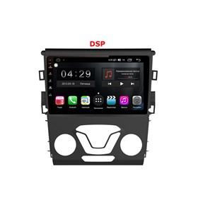 Farcar RG377 (S300) SIM-4G с DSP для Ford Mondeo V 2015-2017 на Android 9.0