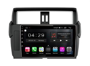 Farcar RG531R (S300) SIM-4G с DSP для Toyota Land Cruiser Prado 150 2013-2017 на Android 9.0