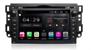Farcar RG020 (S300) SIM-4G с DSP для Chevrolet Captiva на Android 8.1