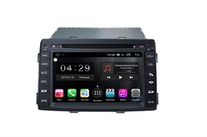 Farcar RL041 (S300) с DSP для Kia Sorento II 2009-2012 на Android 9.0