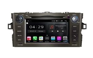 Farcar RG028 (S300) SIM-4G с DSP для Toyota Auris I (E150) 2006-2012 на Android 9.0