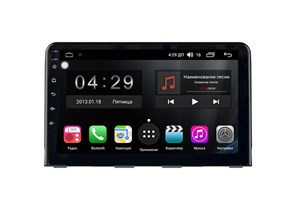 Farcar RG1054R (S300) SIM-4G с DSP для Hyundai Sonata на Android 9.0
