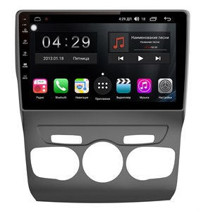 Farcar RG2006R (S300) SIM-4G с DSP для Citroen C4 II, DS4 2011-2017 на Android 9.0