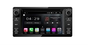 Farcar RG230 (S300) SIM-4G с DSP для Mitsubishi Pajero IV на Android 8.1