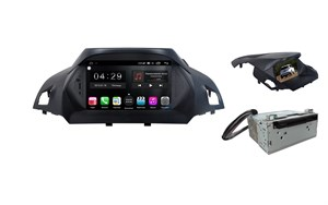 Farcar RG362 (S300) SIM-4G с DSP для Ford Kuga на Android 9.0
