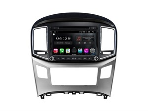 Farcar RG586 (S300) SIM-4G с DSP для Hyundai Starex H1 2016+ на Android 8.1