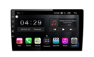 Farcar RG856R (S300) SIM-4G с DSP для Universal 10 дюймов на Android 8.1