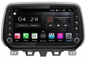 Farcar RG1135 (S300)-SIM 4G с DSP для Hyundai Tucson 2018+ на Android 8.1