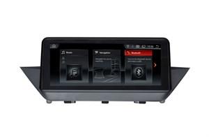"""Штатная магнитола Parafar с IPS матрицей 10.25"""" для BMW X1 серия, кузов E84 (2009-2015) CIC на Android 8.1.0 (PF8239i)"""