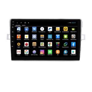 Parafar для Toyota Verso 2009-2011 на Android 8.1.0 (PF135XHD)