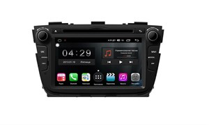 Farcar RL224 (S300) с DSP для Kia Sorento 2012+ на Android