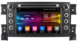 CarMedia OL-7621-8-MTK для Suzuki Grand Vitara III 2005-2015 на Android  6.0