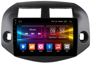 CarMedia OL-1609 для Toyota RAV4 (XA30) 2006-2013 на Android  6.0