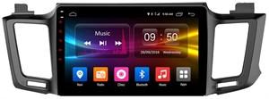 CarMedia OL-1610-MTK для Toyota RAV4 (CA40) 2013-2017 на Android  6.0