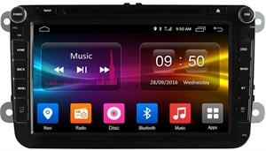 CarMedia OL-8992 для Skoda на Android  6.0 (универсальная)