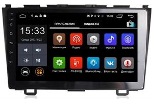 CarMedia MKD-1054 Honda CR-V III 2007-2012 Android 7.1