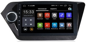 CarMedia MKD-9053 Kia Rio III 2011-2017 Android 7.1